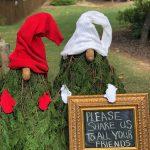 Diy Gnomes The Shabby Tree