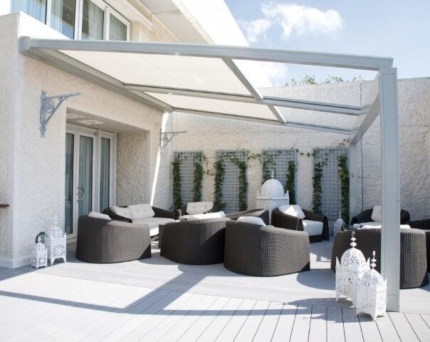 retractable patio covers