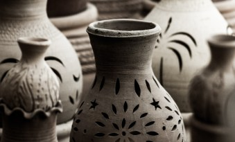 Mutrah Souq by Imran Zahid-The Shades Photography