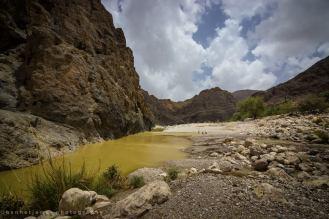 Wadi arbaieen by Benito Hermis - 500px