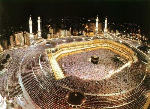 Narendra Modi government ends Haj subsidy for Muslims
