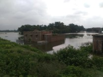 Babu Saleempur flood