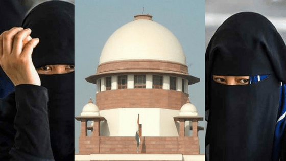 Triple Talaq unconstitutional, Historic Supreme Court judgement by majority of 32