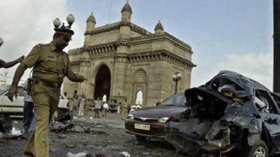 1993 Mumbai blasts - Abu Salem and one more gets life sentence, Death for two others