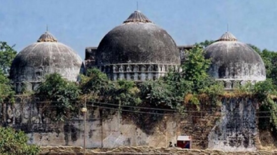 SC adjourned Babri Masjid-Ram Janambhoomi title suite, next hearing on March 14