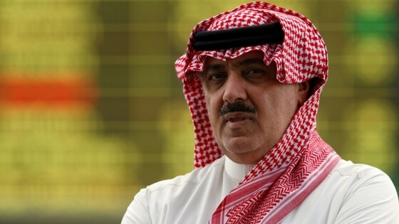 Saudi Prince Mutaib bin Abdullah released after $1 Billion Deal, Official Says