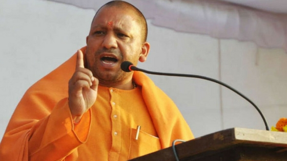 UP govt orders withdrawal of 22-year-old case against Yogi and 12 other BJP leaders