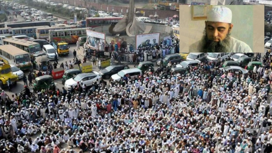 Maulana Saad won't attend Bangladesh Tablighi Jamaat Ijtema amid protests