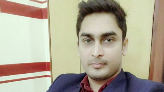 25-year-old killed after unidentified vehicle hit bike in South Delhi