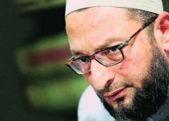 Asaduddin Owaisi's party AIMIM not to contest Karnataka Assembly polls