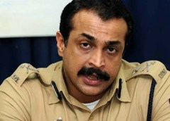 Former Maharashtra ATS chief Himanshu Roy, commits suicide