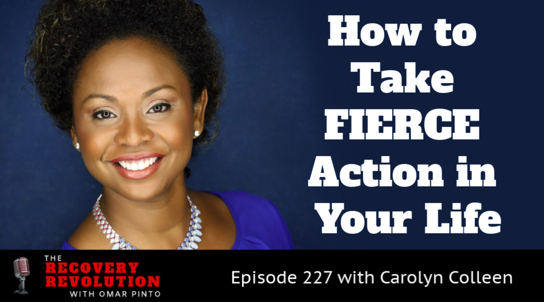 How to Take Action in Your Life