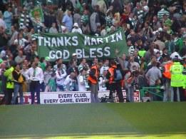 Thanks Martin  God Bless banner