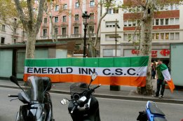 Emerald Inn CSC