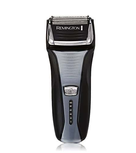 under 50 best electric shaver and trimmer Remington F5-5800 Foil Electric Shaver