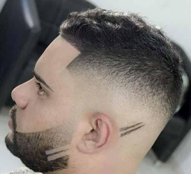 mens beard