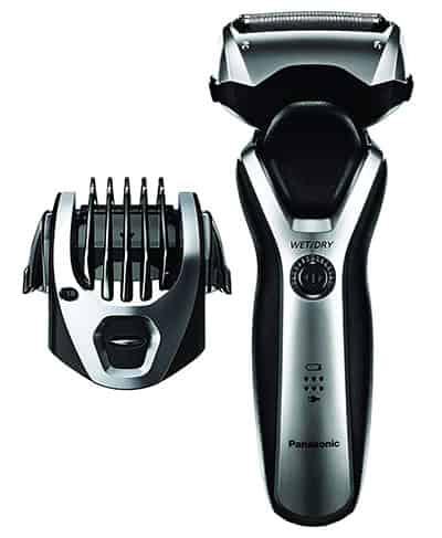 Panasonic ES-rt47-s electric Shaver