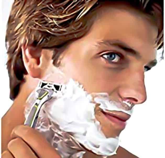 Dorco pace 6 plus razor wet shaving technology