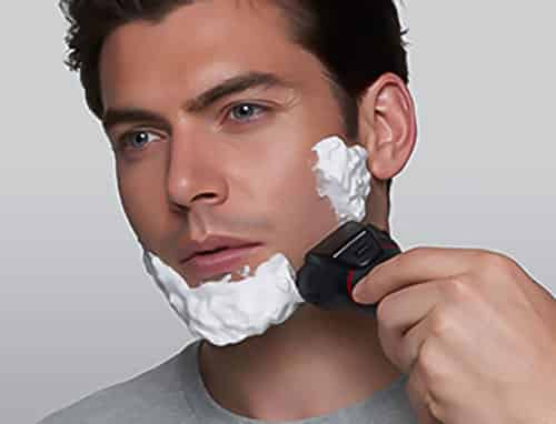 affordable electric shaver