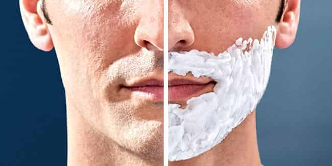 Philips s9000 wet and dry shaving system