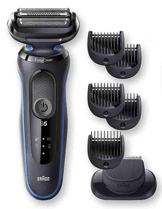 What is the Best Braun series 5 Shaver - Braun 5020s