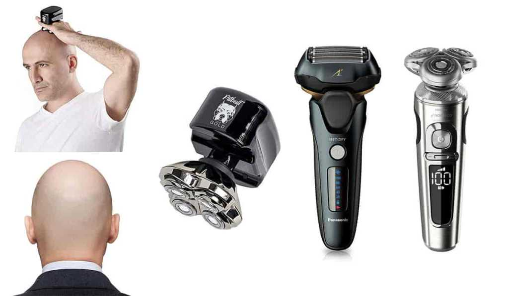 What's the best head shaver?