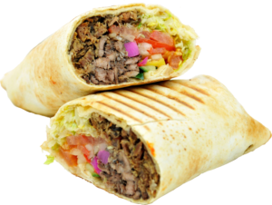 Menu – Shawarma Palace