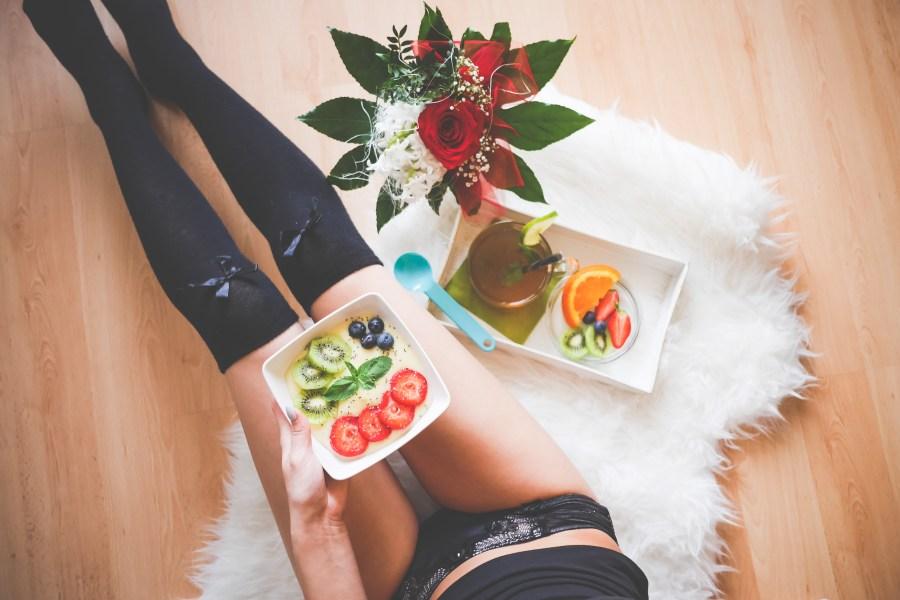 Let's Talk Wellness: A Holistic Approach
