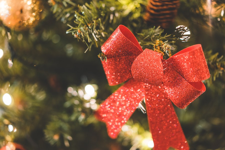 8 Things to Do If You're Alone During the Holidays