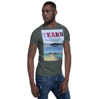 Yearn - T-shirt