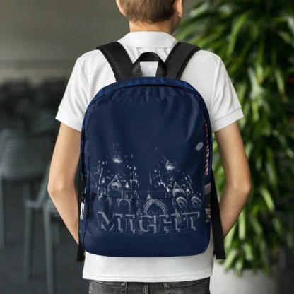 Might - Backpack