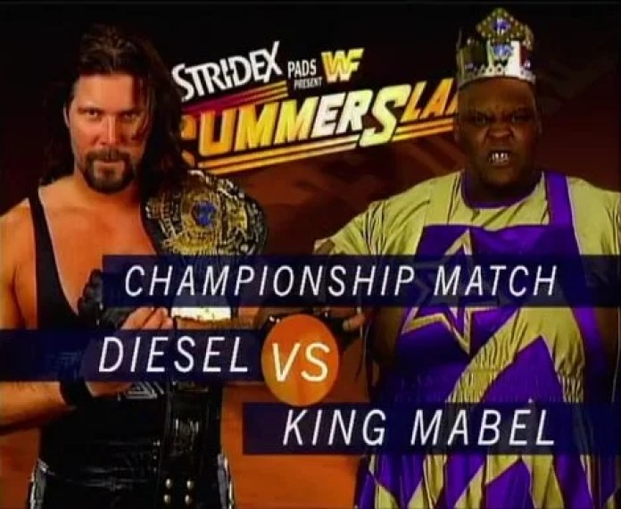 SS_95_Diesel_v_King_Mabel summerslam