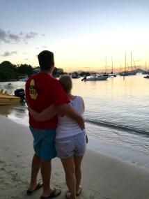 One last Joe's sunset