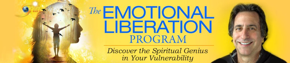 Raphael Cushnir – The Emotional Liberation Program