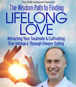 Ken Page – The Wisdom Path to Finding Lifelong Love