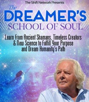 Robert Moss – The Dreamer's School of Soul