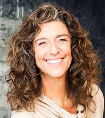 Sarah Marshank – Wise, Selfish & Real