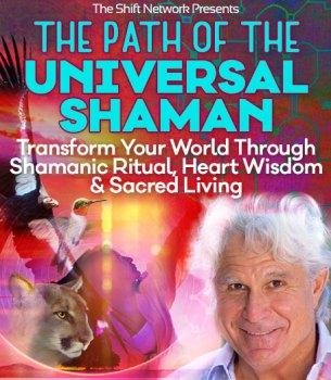 don Oscar Miro-Quesada – The Path of the Universal Shaman