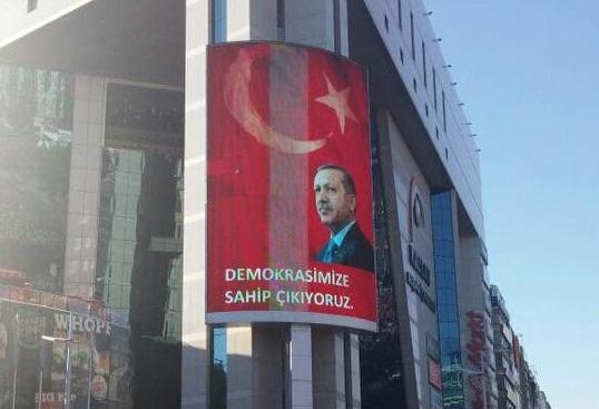 erdogan muscat