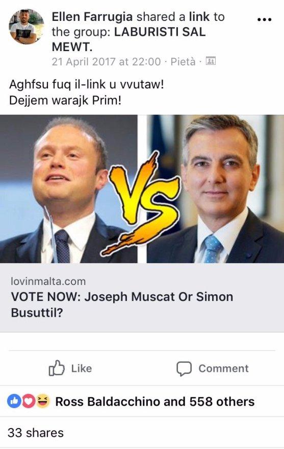 astroturfing elections
