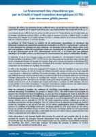 Note d'analyse