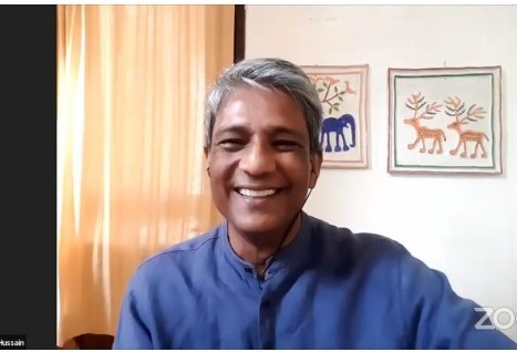 Art can't be restricted: Adil Hussain