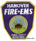 Hanover County