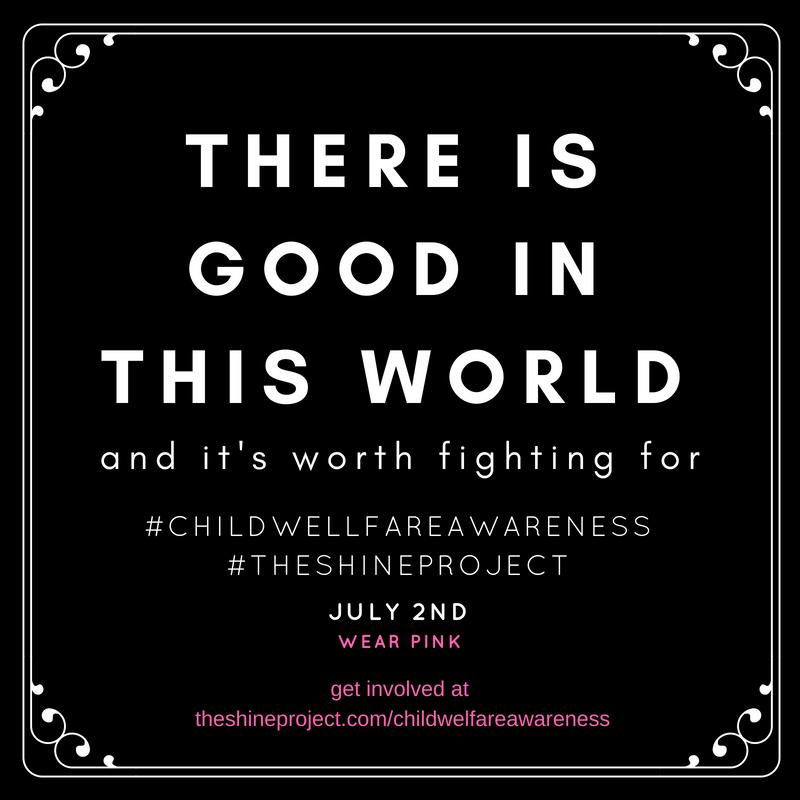 Child Welfare Awareness