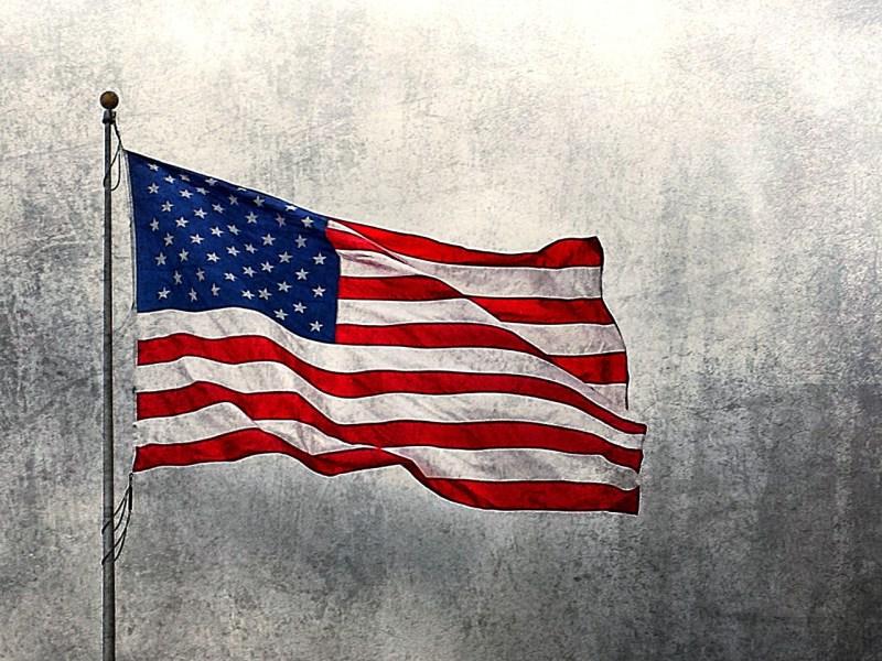 American Flag Usa Flag Flag  - DWilliam / Pixabay
