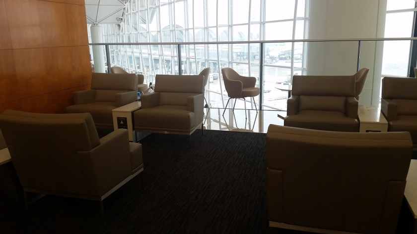 United Club Chairs