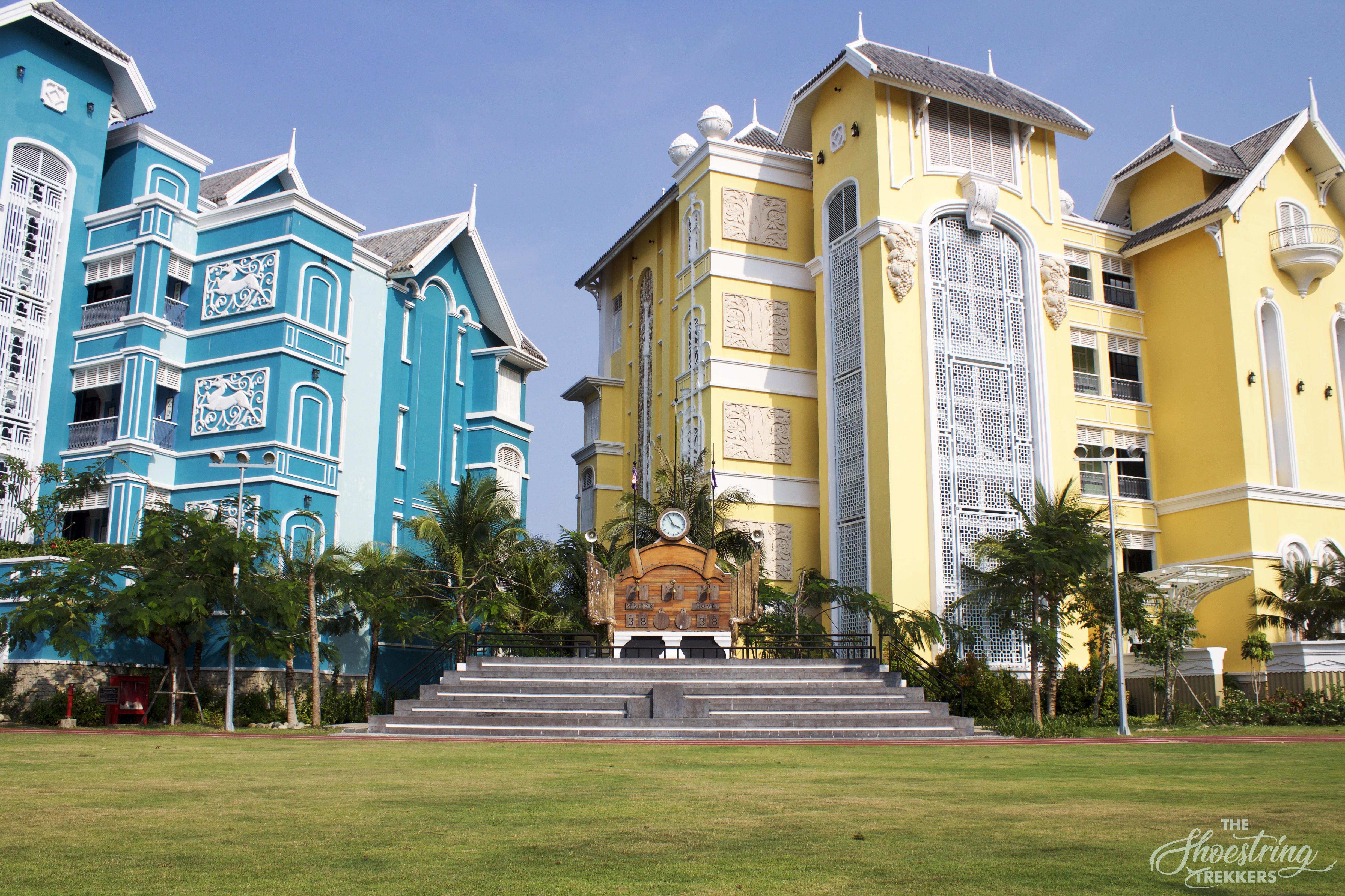 JW Marriott Phu Quoc