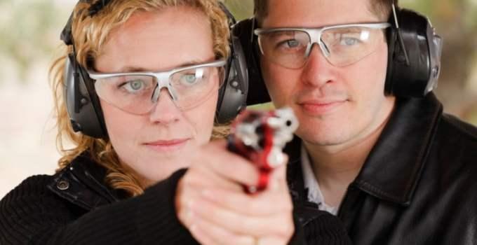 Best Shooting Glasses