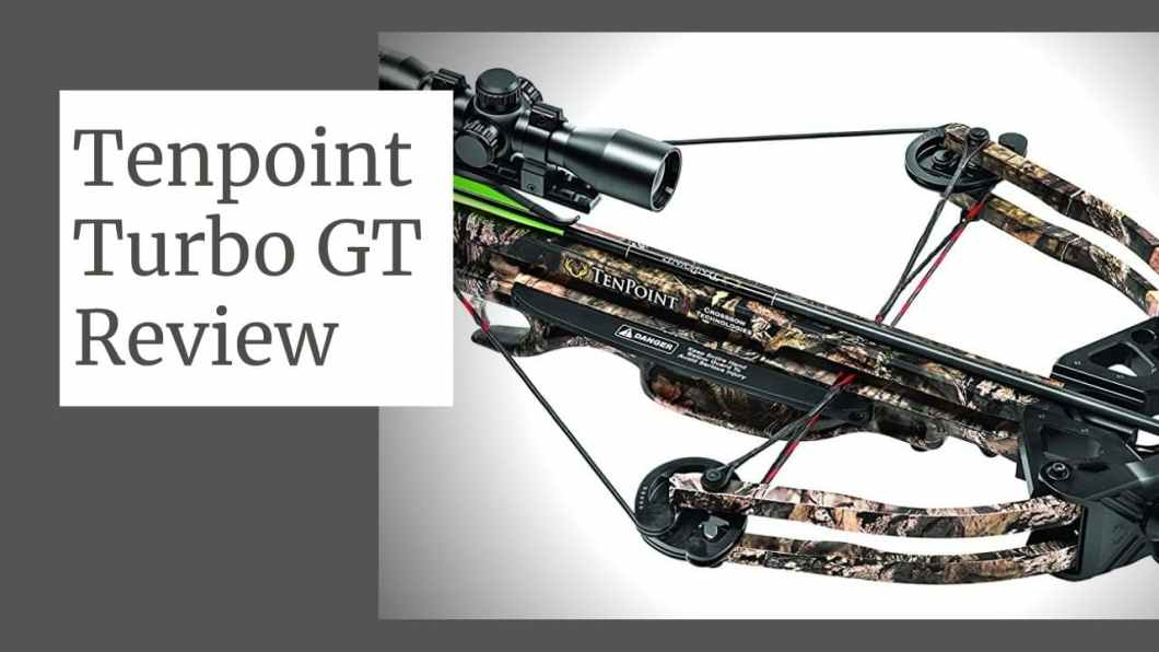 Tenpoint Turbo GT Review