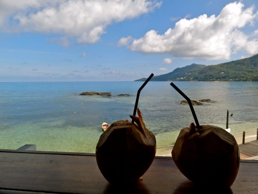 indian ocean, seychelles